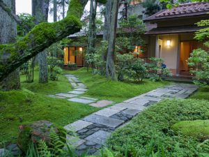 Hoshi, A Traditional Japanese Ryokan, Was Listed In The Guinness Book Of  World Records As The Oldest In The World.
