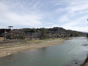 浅野川東山